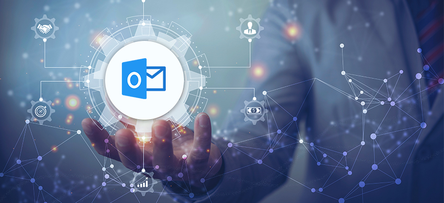 Using RPA for Outlook automation