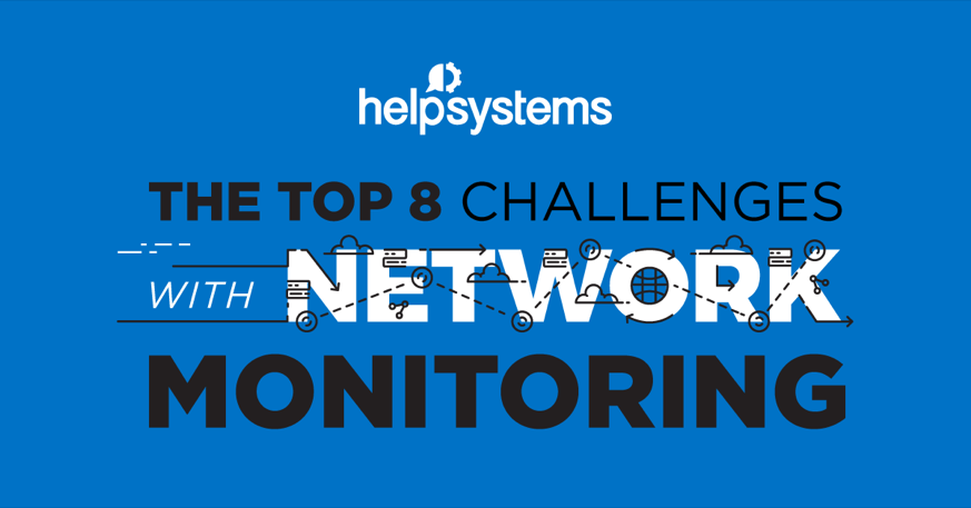 Top 8 Challenges in Network Monitoring Slideshare