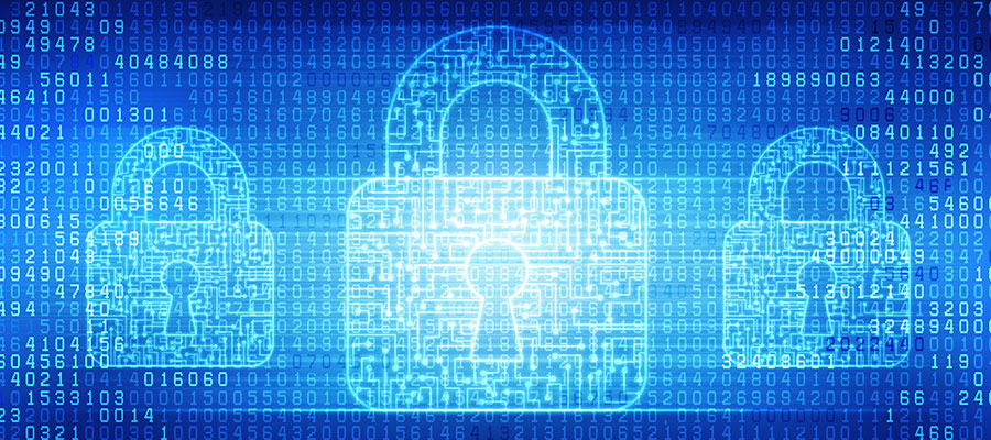 Key Management and Strong Encryption For PCI DSS Compliance With