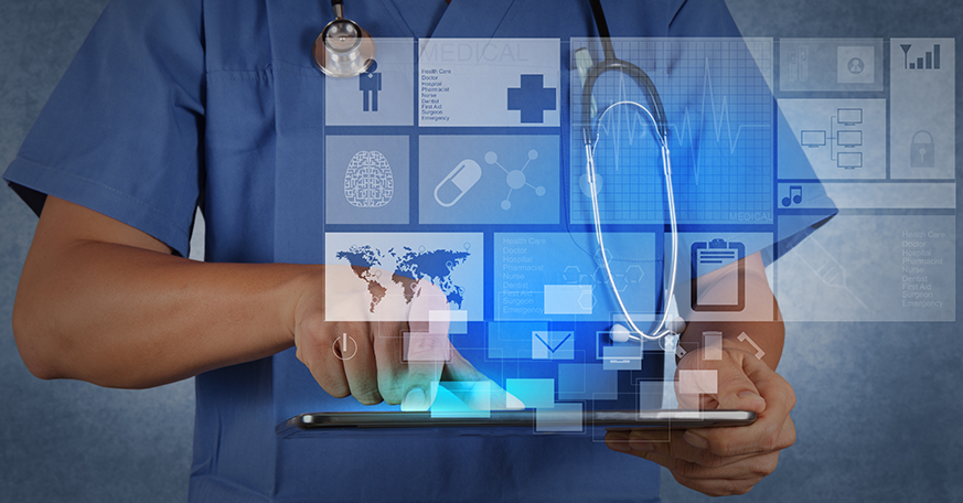 Healthcare network monitoring software keeps networks and patients healthy
