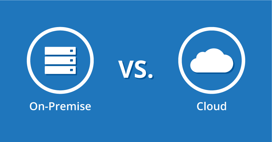 On Premise Vs Cloud Network Monitoring Which Is Right