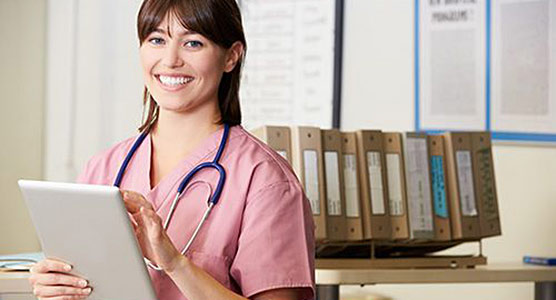 Document Management for Healthcare