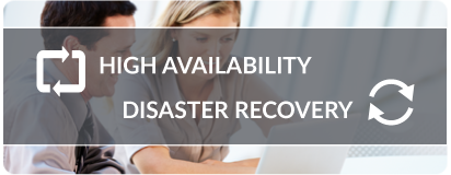 High Availability and Disaster Recovery as a Service