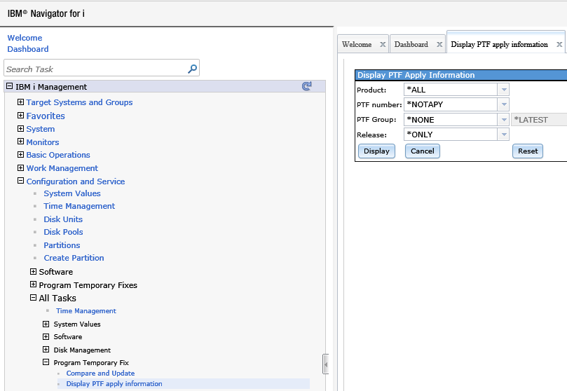 What Does Ibm I 73 Have For System Administrators Blog Helpsystems