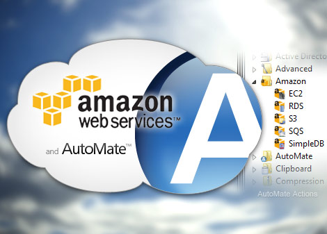 Amazon Web Services (AWS) Automation