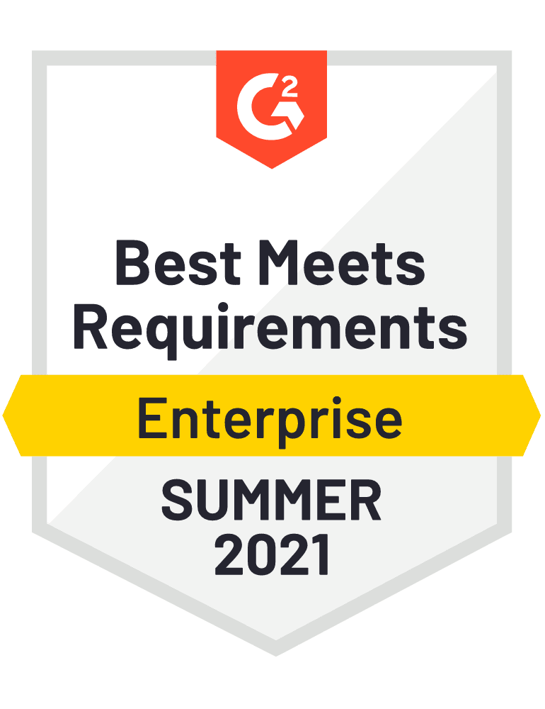 Automate Best Meets Requirements Summer