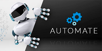 Achieve business process automation with Automate BPA software