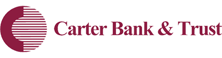 Logo Carter Bank