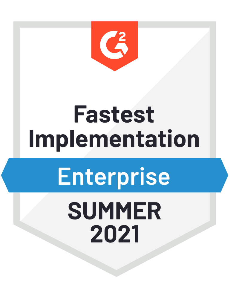 Automate Fastest Implementation Summer
