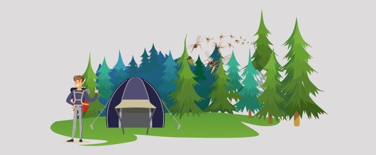 Cybersecurity Jokes and Puns: Why did the programmer leave the camping trip early? There were too many bugs.