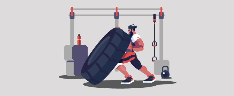 Cybersecurity Jokes and Puns: How do you choose a strong password? Go to the gym and find the one lifting the heaviest weights!
