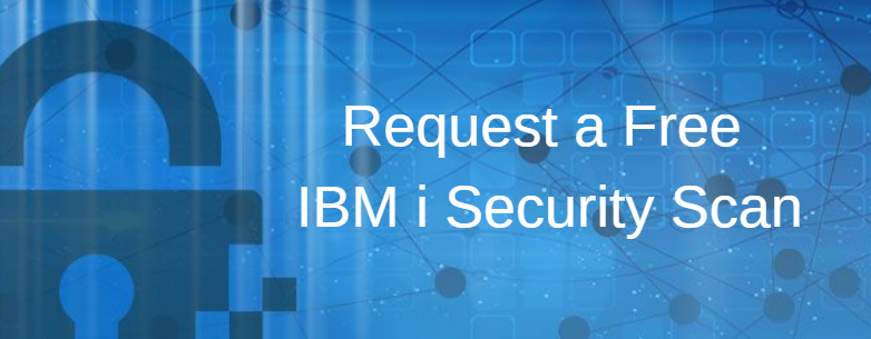 IBM i Security Scan