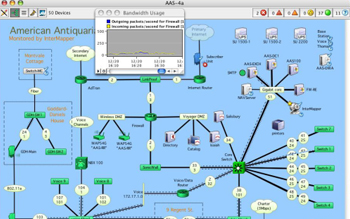 Network Maps From Real Intermapper Customers Helpsystems