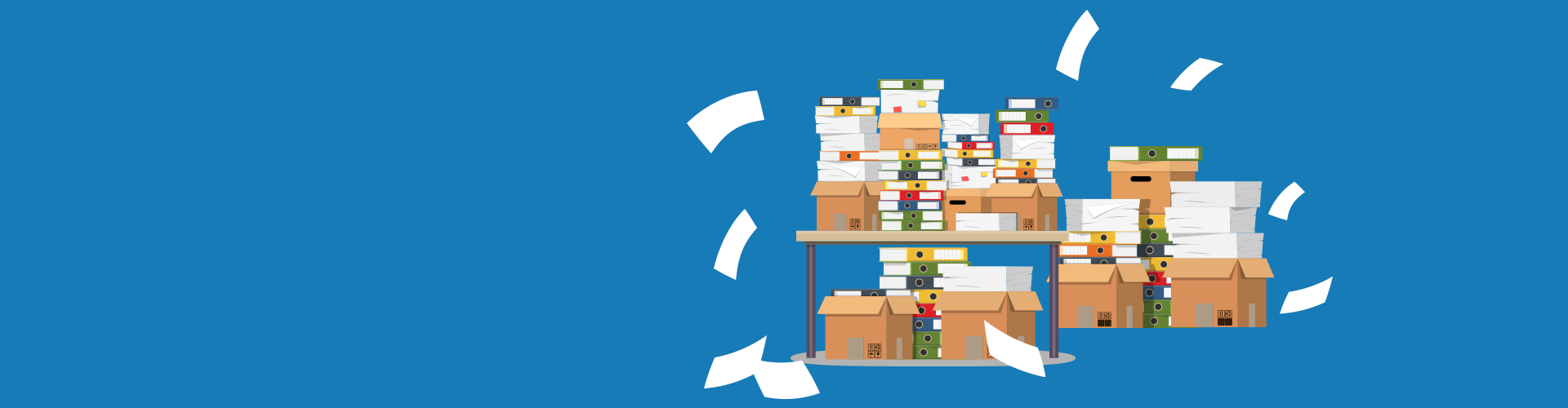 Your Guide to Going Paperless with an Electronic Document Management System