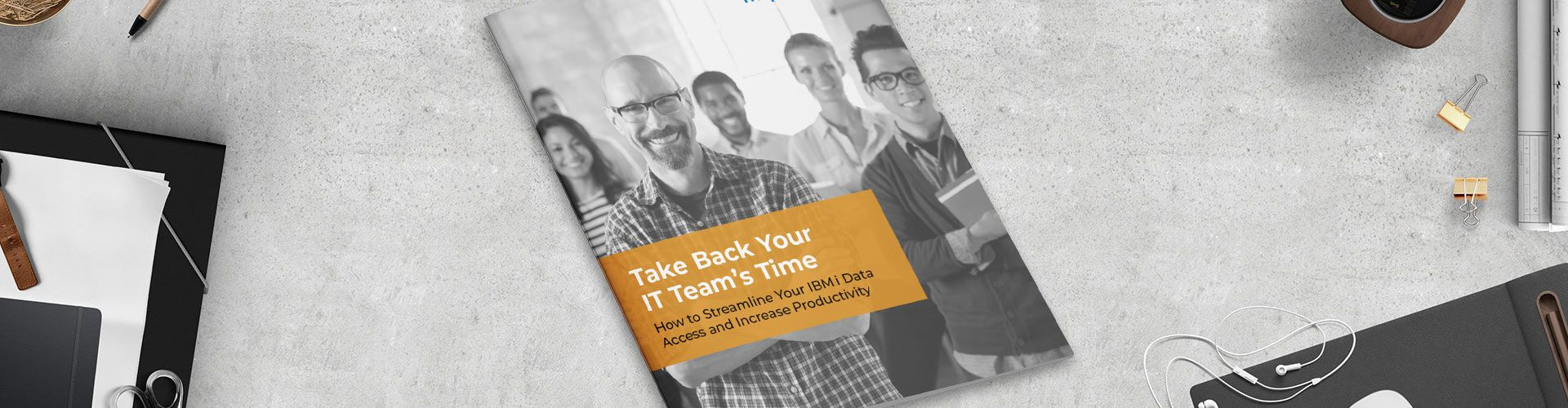 Take back your IT team's Time with Sequel