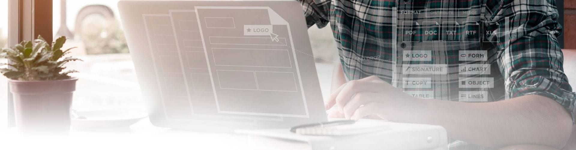 Accelerate processes with a document distribution system