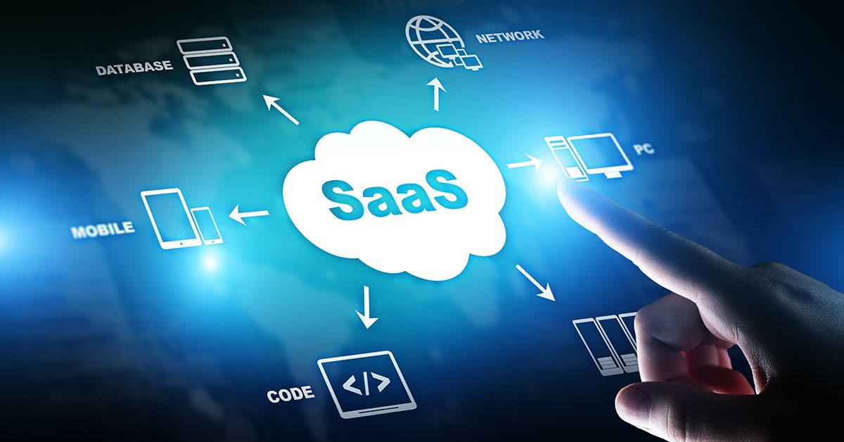 SaaS and Your Company