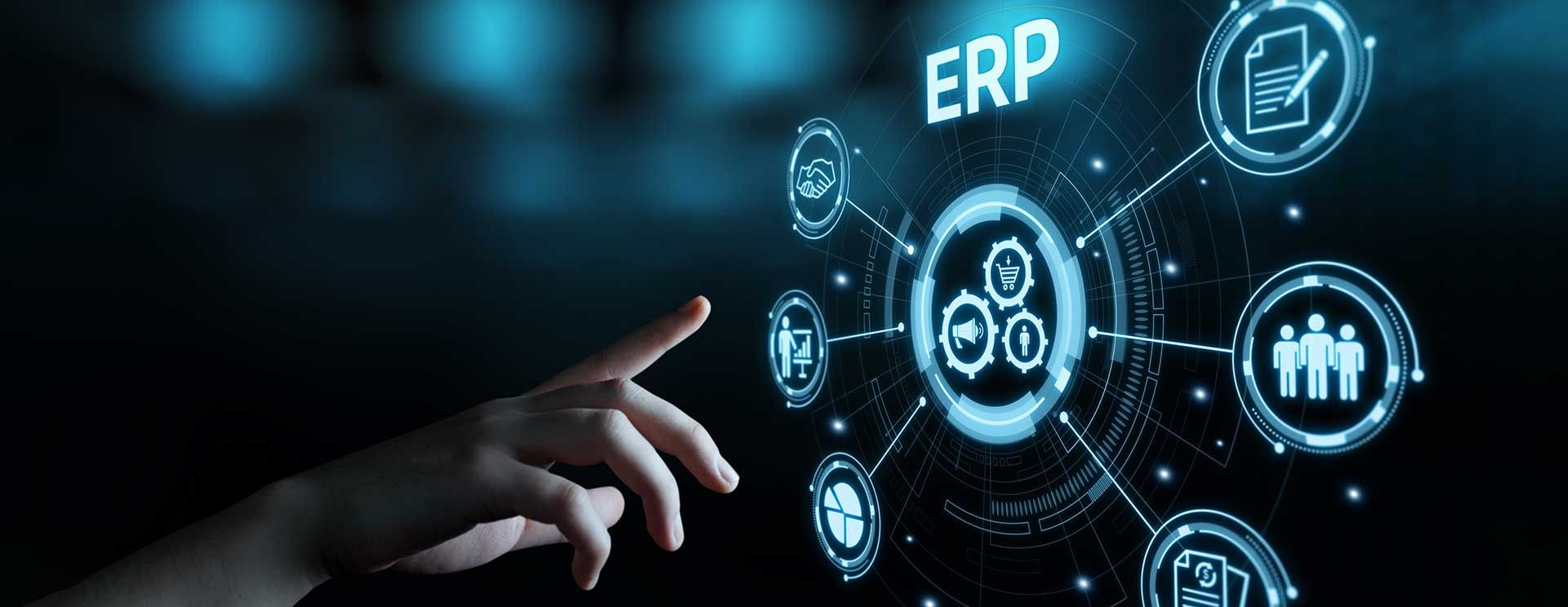 ERP Process Improvement