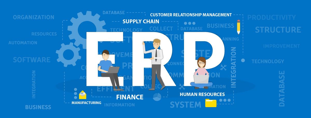 Benefits of ERP Automation