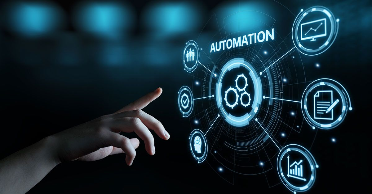 The Various Types of Process Automation for Your Business ...