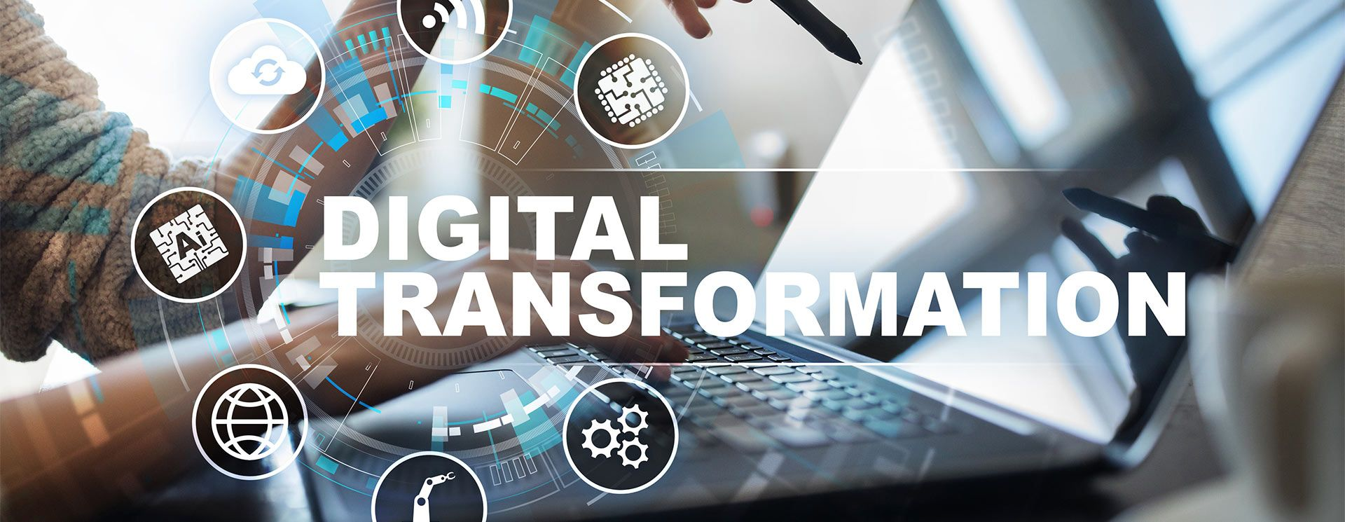 Digital Transformation Tools