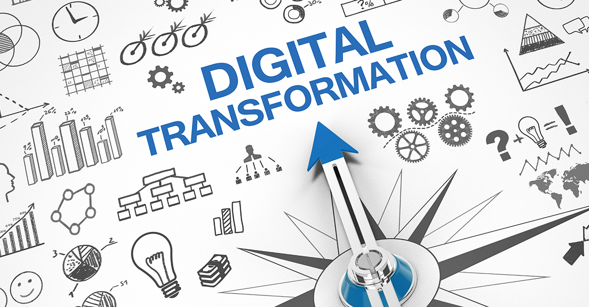Learn the importance of RPA for digital transformation.