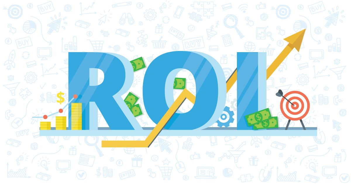 Proving automation ROI