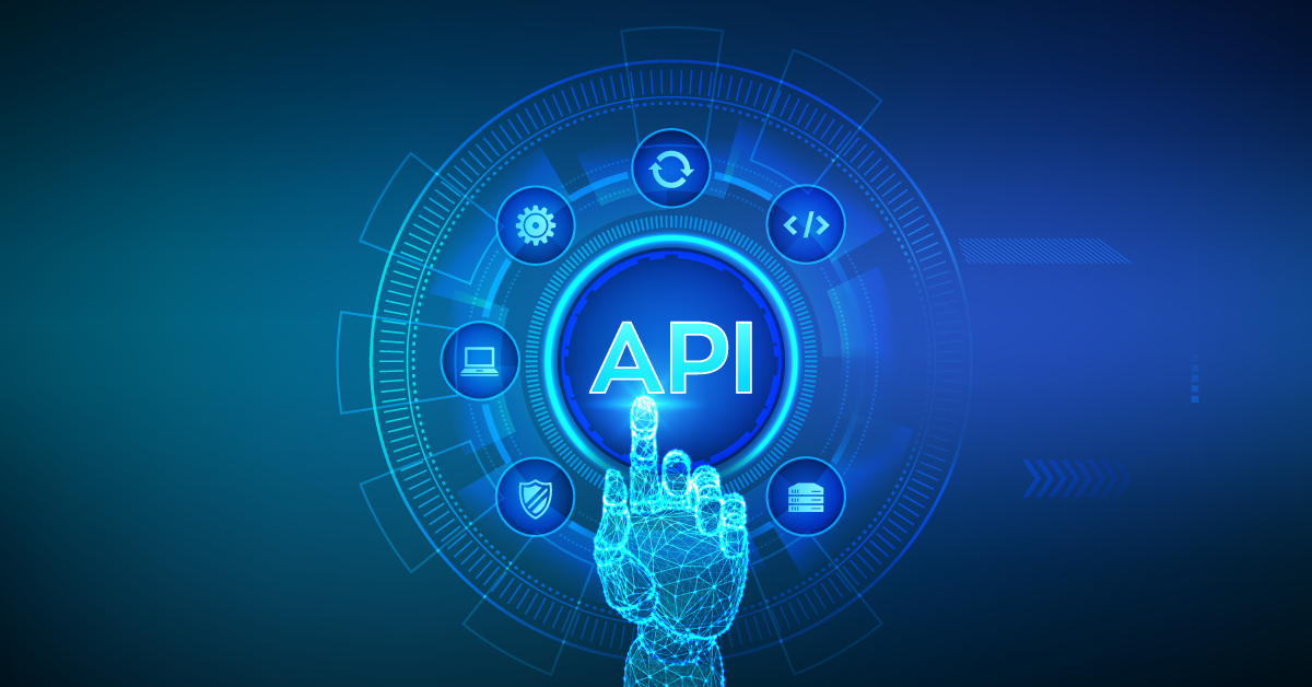 RPA tool with API connectivity