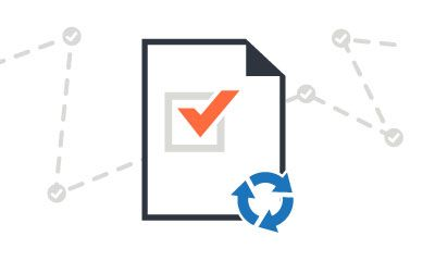 Route documents automatically for approval with paperless invoice processing software