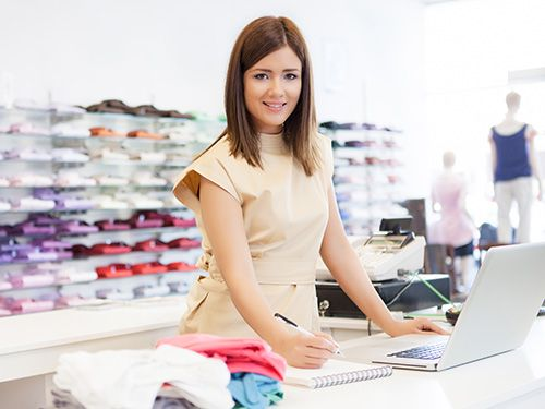 Retail document management improve employee and customer experience