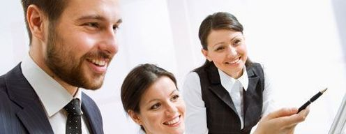 Speedy document approvals and electronic signature capture pleases this business team