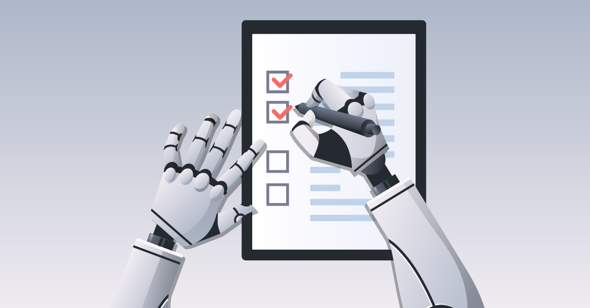 Using Forms Management and RPA