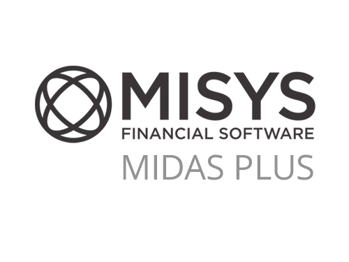 Misys Midas Plus monitoring is easy with application monitoring templates