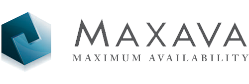 Maxava monitoring is easy with application monitoring templates