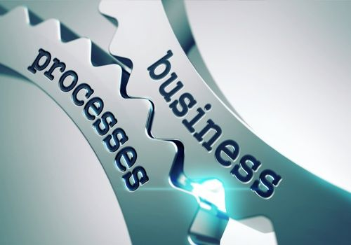 robotic process automation integrates and automates business critical applicatoins