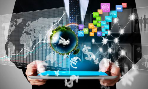 ITOM software for operations management