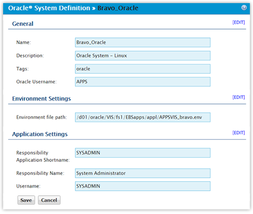 Automate Oracle EBS Requests | Automate Schedule | HelpSystems