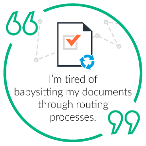 Workflows sending your head spinning? Manage workflows easily with HelpSystems.