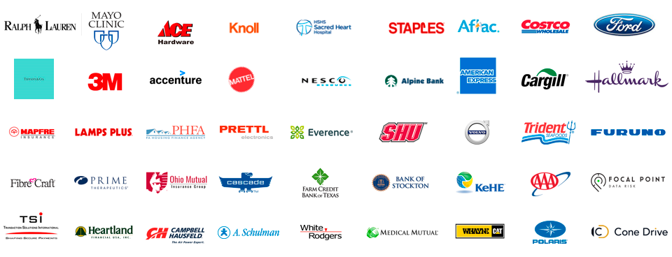HelpSystems Customers