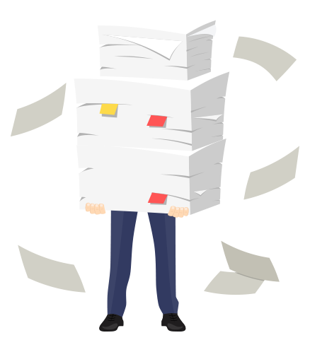 How to go paperless in the office | HelpSystems