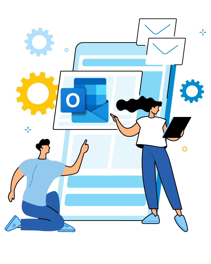How to Automate Emails in Outlook