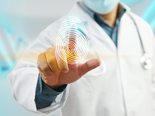 physical safeguards of HIPAA