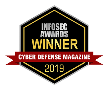 INFOSEC AWARDS WINNER