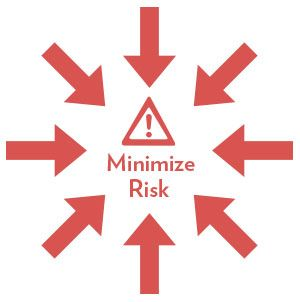 Minimize risk with capacity management tools