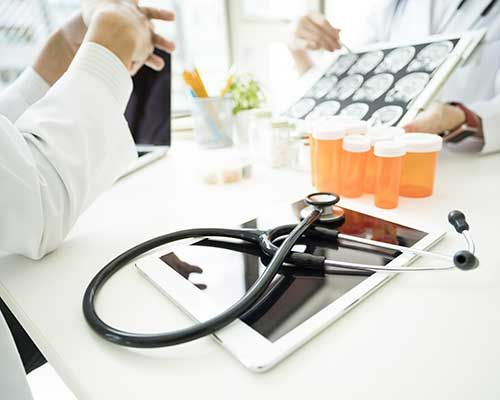Robotic Process Automation in Healthcare | HelpSystems