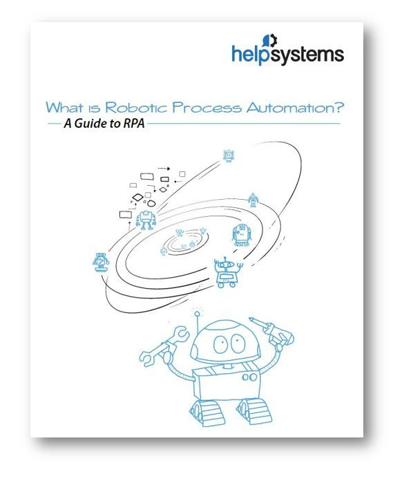 Robotic Process Automation Guide