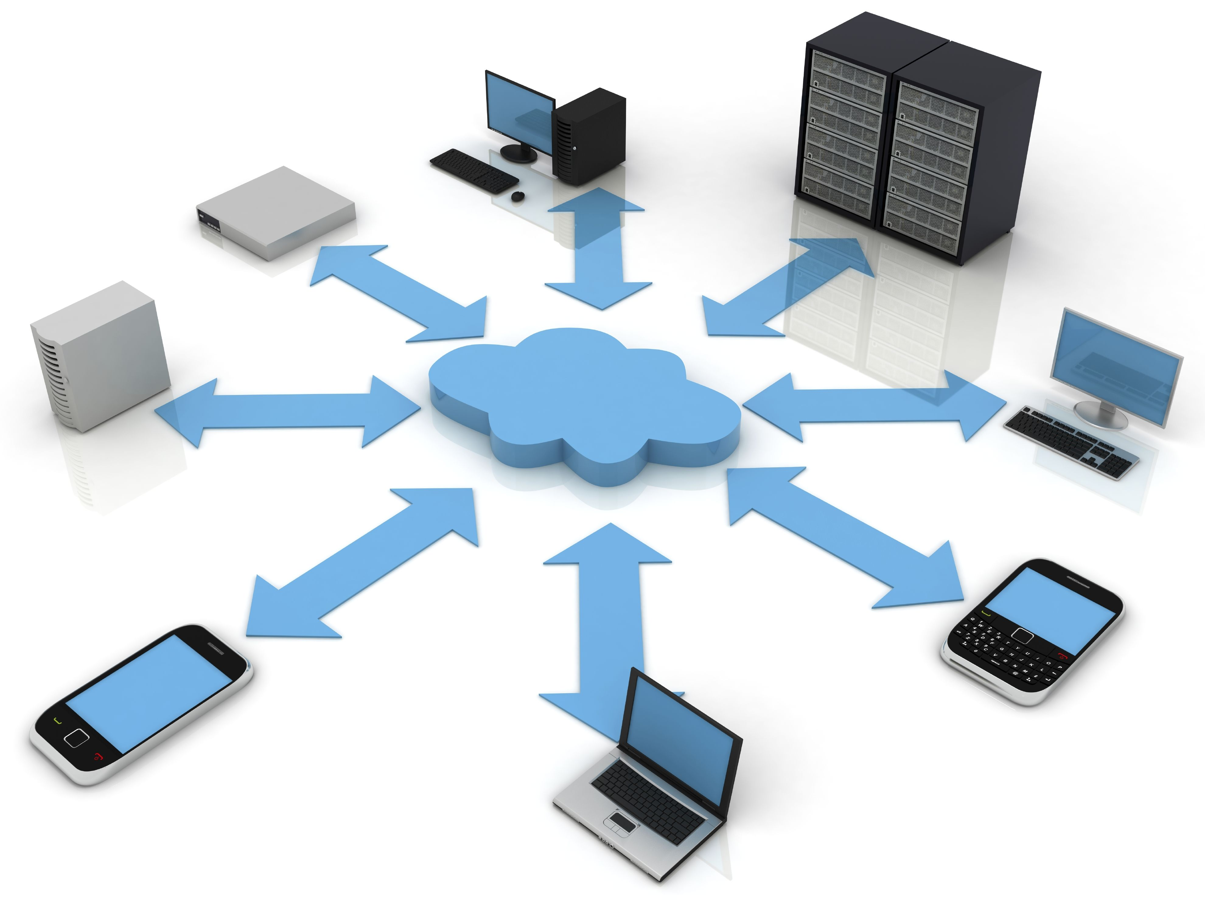 Unify Infrastructure Management for hybrid cloud