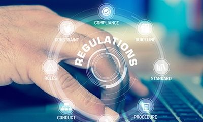 Meet SOX requirements with compliance software