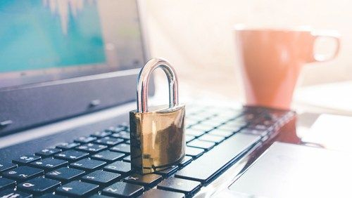 You can't lock down data until you identify security vulnerabilities