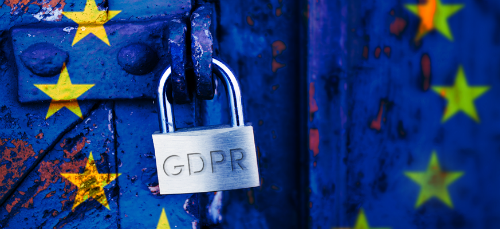 GDPR Solutions for Information Security